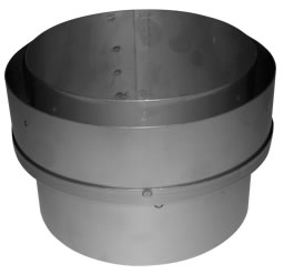 Flue-Adapter-125to125