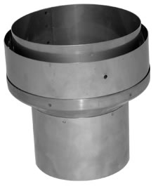 Flue-Adapter-125to150